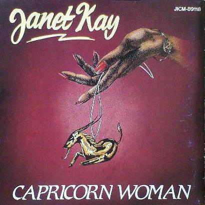 Capricornwoman