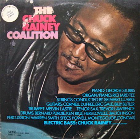 The_chuck_rainey_coalition